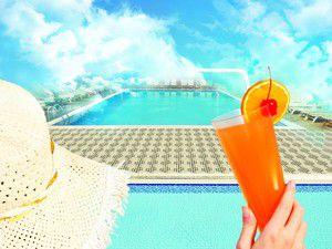 Alanya Bera Otelde erken rezervasyon fırsatı