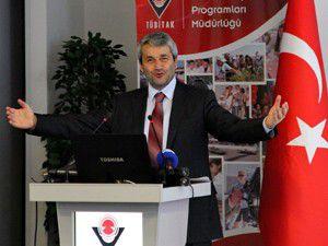 Yapılan bilim merkezi Türkiyeye örnek oluyor