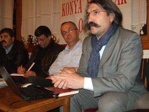 Yezidiler Türkleri seviyorlar