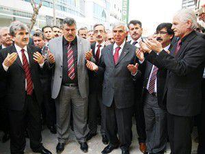 MHP Konyada yeni dönem