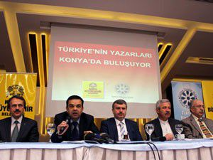 TYB 4. Şubeler buluşması Konyada gerçekleşti
