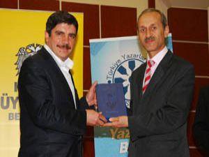 Şehir Konferanslarının konuğu Yasin Aktay