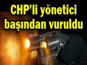 Konyada CHPli yönetici ölü bulundu