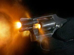 Konyada silahlı saldırı