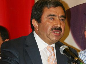 Mustafa Çevik seçime bu liste ile girdi