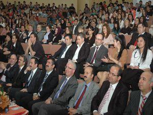 Selçukta Konyanın turizm stratejileri konuşuldu