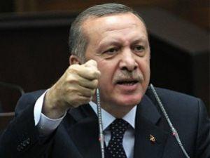 Başbakan: Esed Zaman Kazanıyor