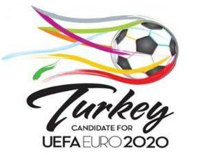 Türkiye Euro 2020ye resmen aday oldu!