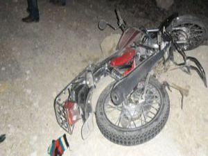 Konyada kaza; 6 yaralı