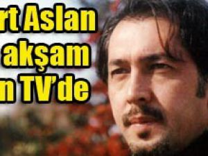 Mert Aslan Kon TVde yayında