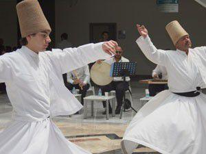 Mevlana Üniversitesinde kutlu doğum haftası