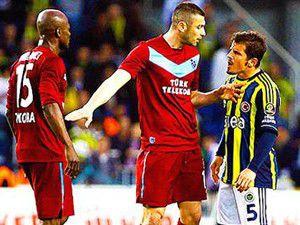 Trabzonspor Emre için suç duyurusunda bulundu