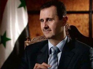 Suriye ve BM anlaşmaya imzayı attı