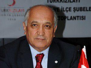 Türk Kızılayı Konya İl ve İlçe toplantısı yapıldı