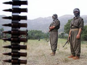 PKKda İç Savaş