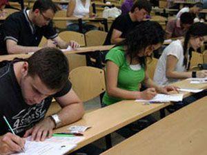 Sınavlar ertelendi
