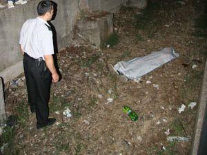 Meram Ekspresi kaza yaptı: 1 ölü