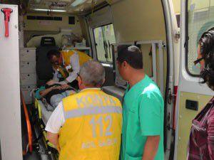 Beyşehir İlçesindeki kaza kameralara yansıdı