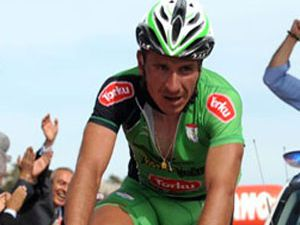 Türkiye Bisiklet yarışmasına Konya Şeker damgası