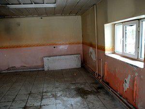 Eski Karakol Tinercilerin Mekânı Oldu