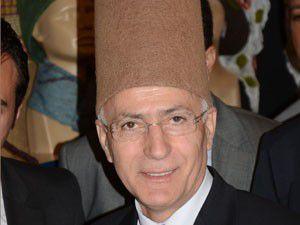 Kosova Meclis Başkanı Konyada