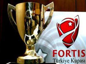 İşte Türkiye Kupası eşleşmeleri