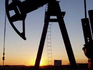 Çok tartışılan mayınlı arazide petrol bulundu