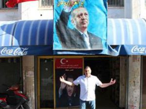 İsraile rağmen Erdoğan aşkı sürüyor