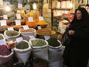 İran, gıda stoğu yapıyor