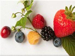 Kansere karşı savaşan iki meyve