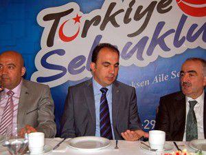 Türkiye Konyada buluşuyor