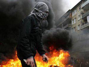 PKKlılar diri diri yakacaklardı