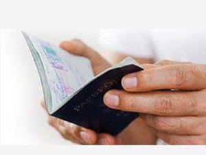 Türklere 5 yıllık vize