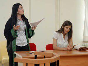 Selçuk Hukukta uygulamalı eğitim