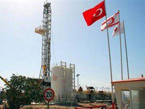 Akdenizde petrol sondajı Rumları çıldırttı
