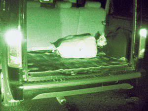 Mardinde 35 kilo patlayıcı yakalandı