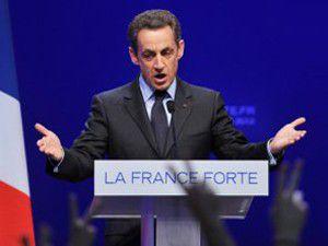 Sarkozy: Türkiye kabiliyetsiz