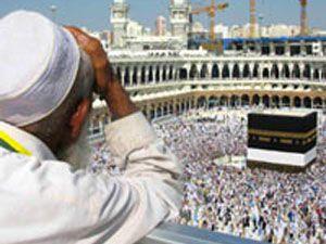 Hacı adaylarına 65 yaş sınırlaması yok