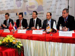 Türkiyeden Sırbistana10 milyon euro bağış