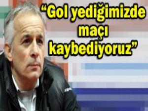 Osman Özdemir maçı yorumladı