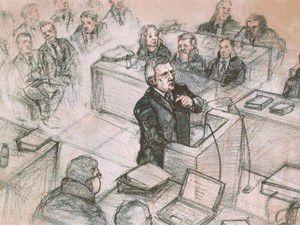 Şike davasında 13. duruşma başladı