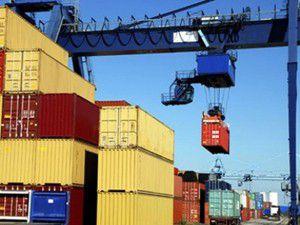 Mart ayında dış ticaret açığı yüzde 25,3 geriledi