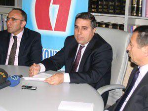 Konyada 2011in vergi rekortmenleri açıklandı