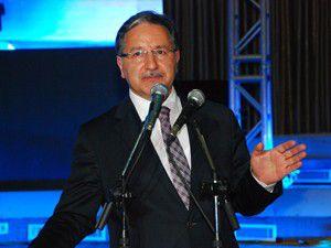 Mustafa Karataş Sevgi Konferanslarına katıldı