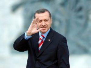 Başbakan Erdoğana 10 yılın devlet adamı ödülü