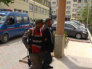 Beyşehirdeki silahlı kavgaya karışanlar Adliyede