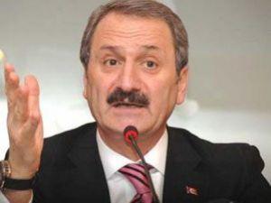 Ekonomi Bakanı Çağlayan büyümede çıtayı yükseltti