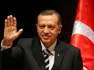 Başbakan Erdoğan 1 Mayıs mesajı yayımladı