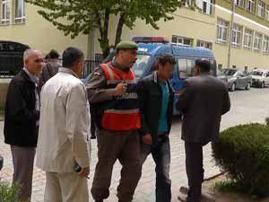 Beyşehirdeki silahlı yaralamada 2 kişi tutuklandı