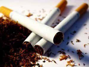 Sigaraya sağlık vergisi geliyor